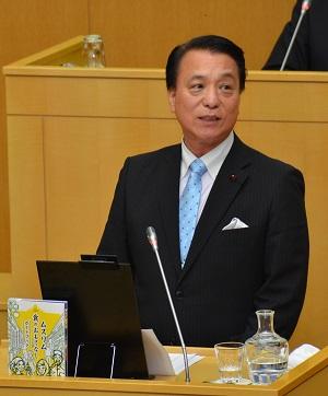 千代田区特別職報酬等審議会特定委員の監査請求に関する決議(案)について、賛成討論